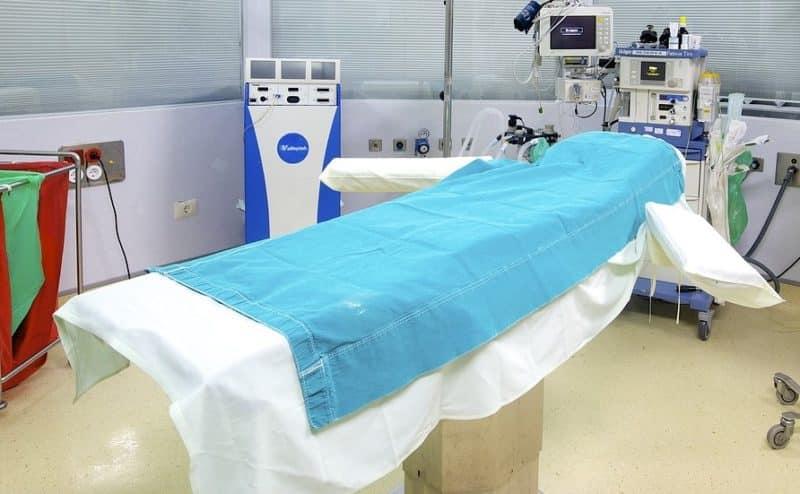 大腸ポリープ検査