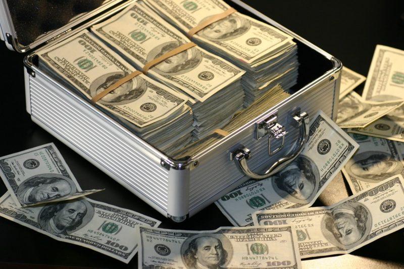 米ドル建て終身保険
