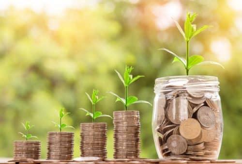 節約と資産運用